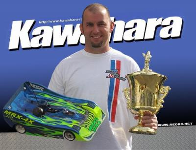Kawahara for MSR & Mike Swauger