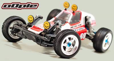 Tamiya TamTech Buggy Champ - oOple