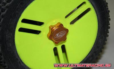 Ultimate Racing Light BS Wheel Nuts