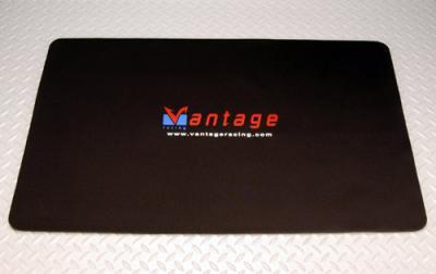 Vantage Racing Pro Mat