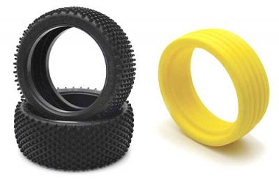 Venom Forty-Five 1/8 Tire w/ Inserts