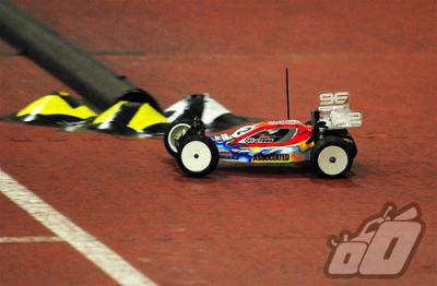 Schumacher Indoor Masters - Report
