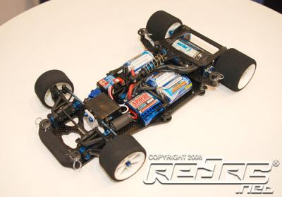 Team Associated RC12R