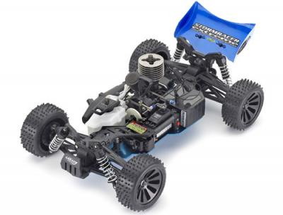 Carson Stormracer Extreme RTR buggy