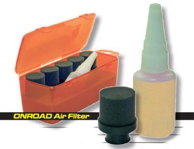 GRP Air Filter Line