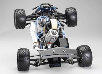 HoBao Hyper Mini Truggy ST