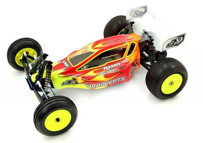 JConcepts J82 Conversion kit