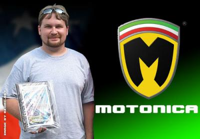 Josh Cyrul joins Motonica