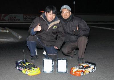 GiBon Goo wins KORG Series Rd1