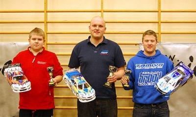 Norwegian Winter Series Rd5
