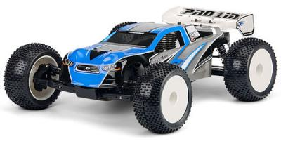 Protoform Harddrive body for Losi 8ight T