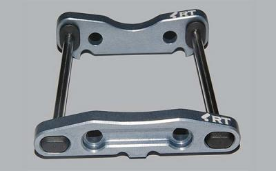 Reckward Tuning RC8 brackets
