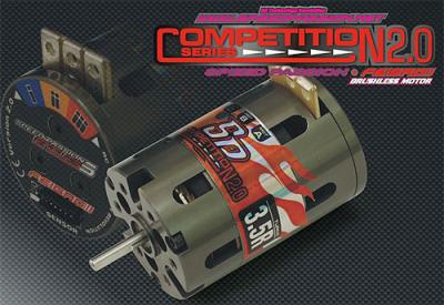 Speed Passion Competition 2.0 motors