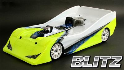 Team Titan Blitz 1/10 VDS Lola