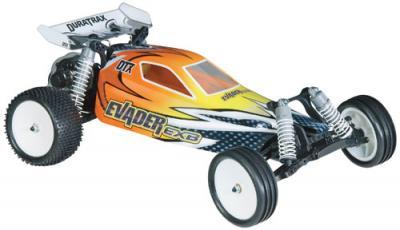Duratrax Evader EXB 2wd Buggy RTR