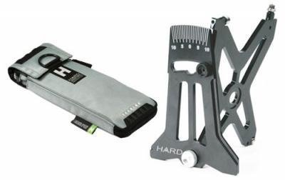 HARD 1/8 Buggy Setup Gauge