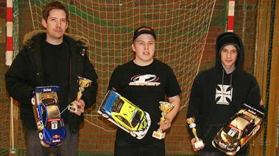 Niclas Nilsson wins Mid Swedish Cup Rd7