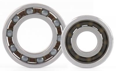Sirio S12 T3 EVO4 STI Ceramic bearings