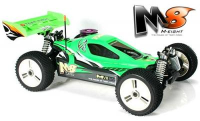 Team Magic M8 buggy