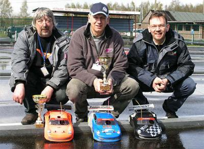 Heremans wins Belgian 235mm opener