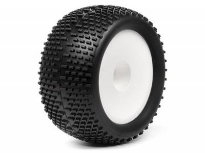 GRP Truggy Extra Soft tires