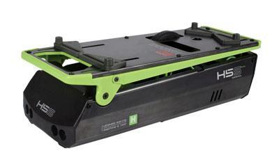 HARD Racing H5S starter box