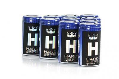 HARD King Selected 4600mah Cells