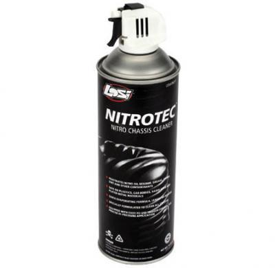 Losi Nitrotec Spray Cleaner