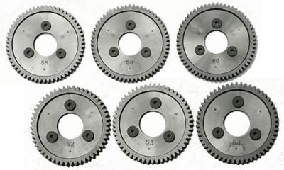 Mugen MTX4-R Spur gears