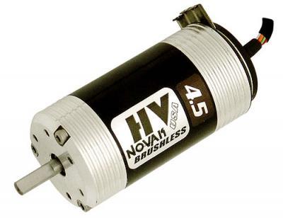 Novak HV BL Motor with 5mm Shaft