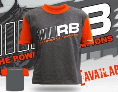 RB release 2008 T-Shirt