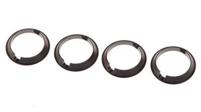 Serpent S400 brackets & S960 shims