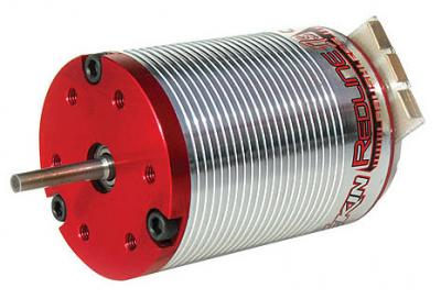 Tekin Redline Sensored BL motors