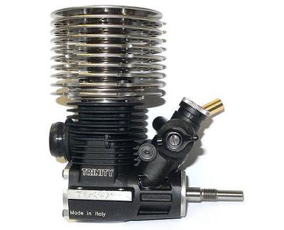 Trinity .24 Truggy motor