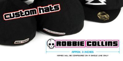 Upgrade RC Custom hats
