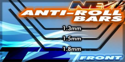 Xray T2 Anti-Roll Bars