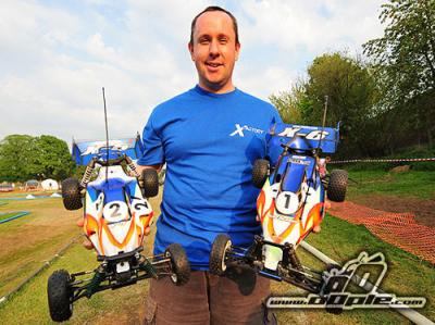 Oswestry Nationals report by oOple