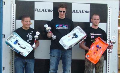 Rick V wins Dutch 8th Nats Rd2