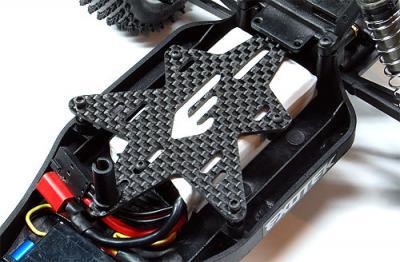 Exotek MXT Extended Mini-T Chassis