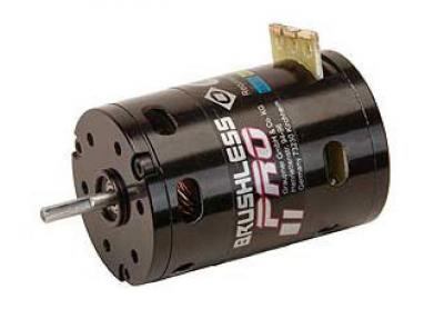 GM Racing Brushless Pro motors