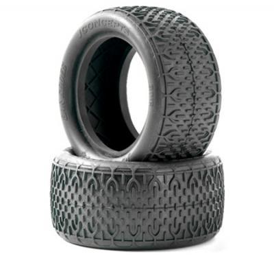 JConcepts Bar Codes Racing tires