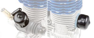 Novarossi Safe Storage plugs