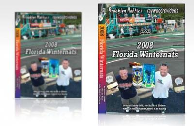 Ray Wood Winternats DVD out now