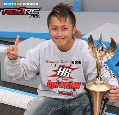 2008 Reedy Race of Champions
