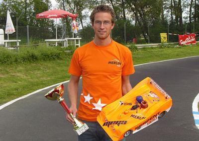 Daniel Tomaschko joins Merlin Fuel