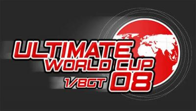 Ultimate World Cup 08 - Announcement