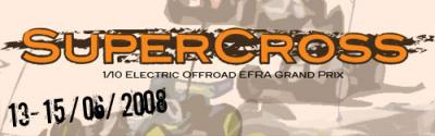EFRA Grand Prix Vaasa - Announcement
