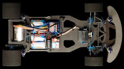 Associated Factory Team RC10R5 Kit