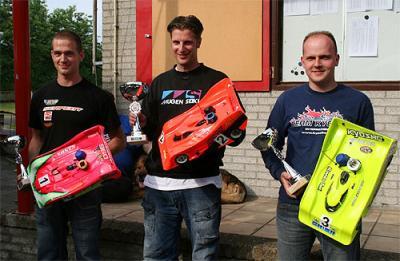 Rick V wins Dutch 8th Nats Rd3