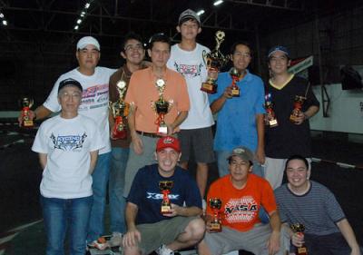 Philippine Invitational Touring Car Championship
